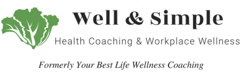 Well and Simple Health Coaching